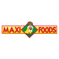 Promotional ads Maxi Foods