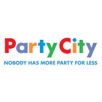 Promotional ads Party City