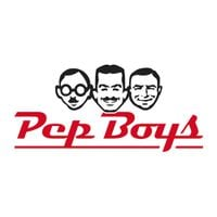 Promotional ads Pep Boys