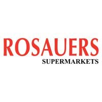 Promotional ads Rosauers