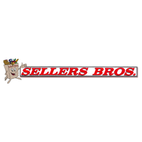 Promotional ads Sellers Bros.