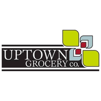 Promotional ads Uptown Grocery Co