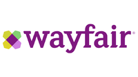 Promotional ads Wayfair