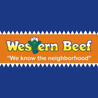 Promotional ads Western Beef