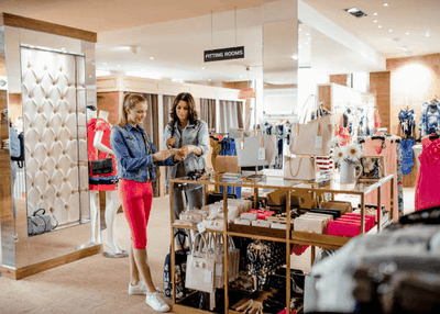 Best Department Stores in 2020