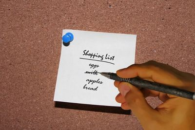 Cheap Grocery List: Spend Less on a Tight Budget