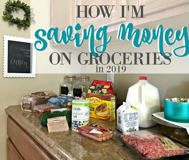 24 Tips How to Save Money on Groceries