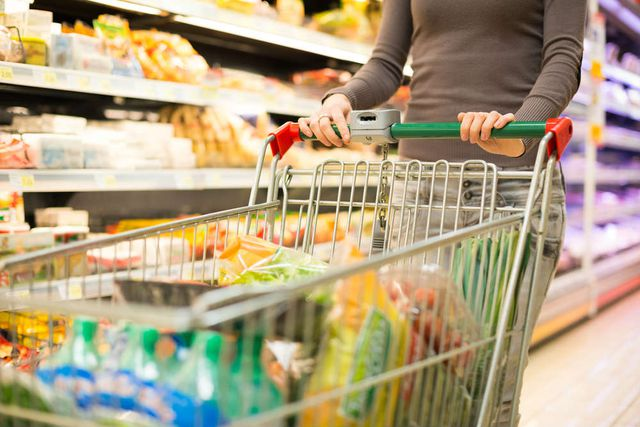 Grocery List: Shop Quickly and Don't Forget Anything