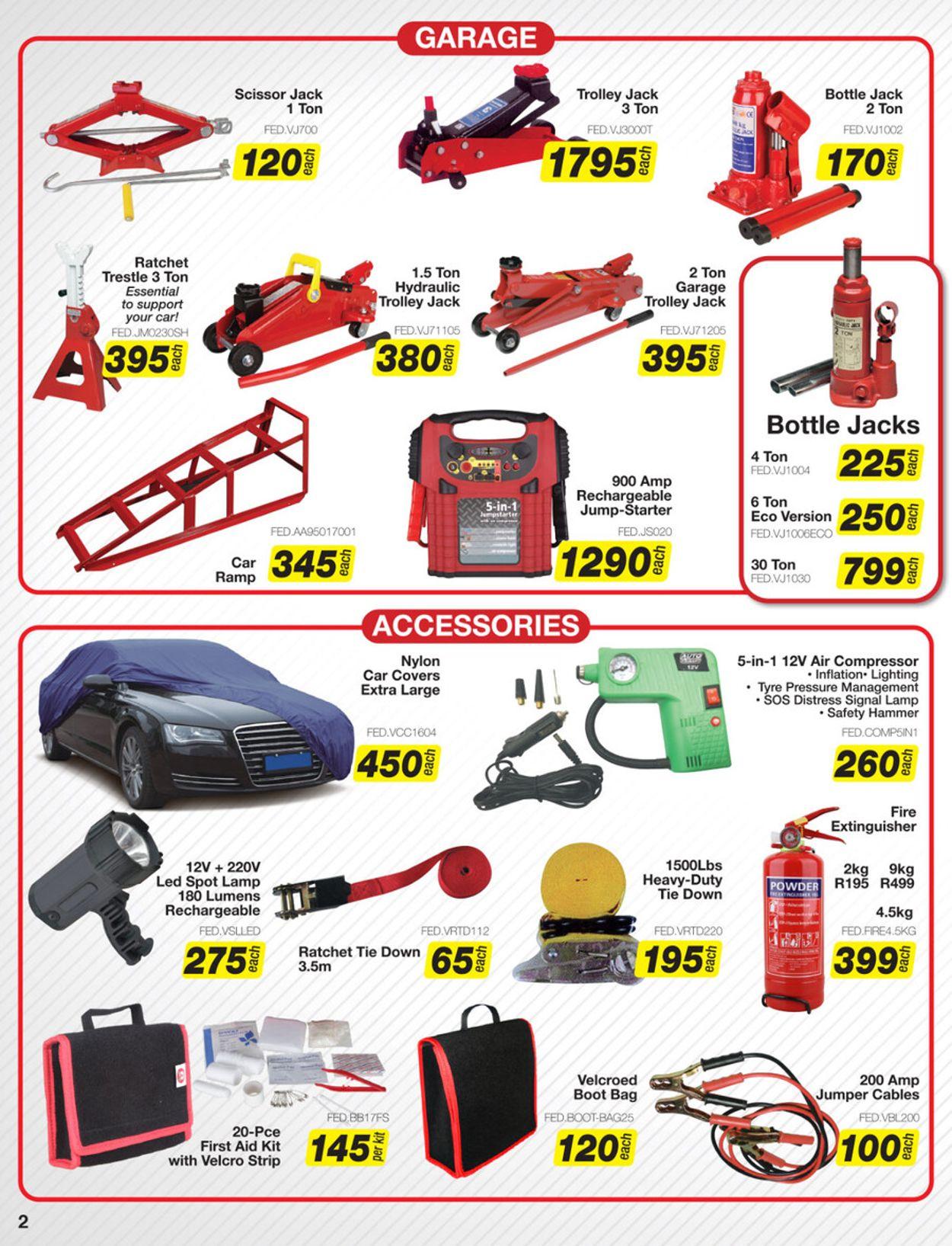 AutoZone Catalogue - 2020/06/04-2020/06/30 (Page 2)