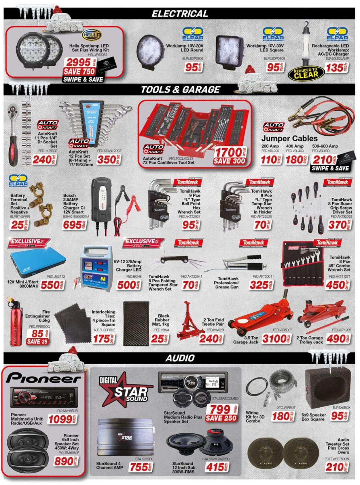 AutoZone Catalogue - 2021/06/22-2021/07/06 (Page 2)