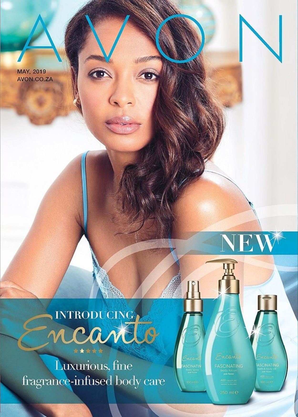 Avon Catalogue - 2019/05/01-2019/05/31
