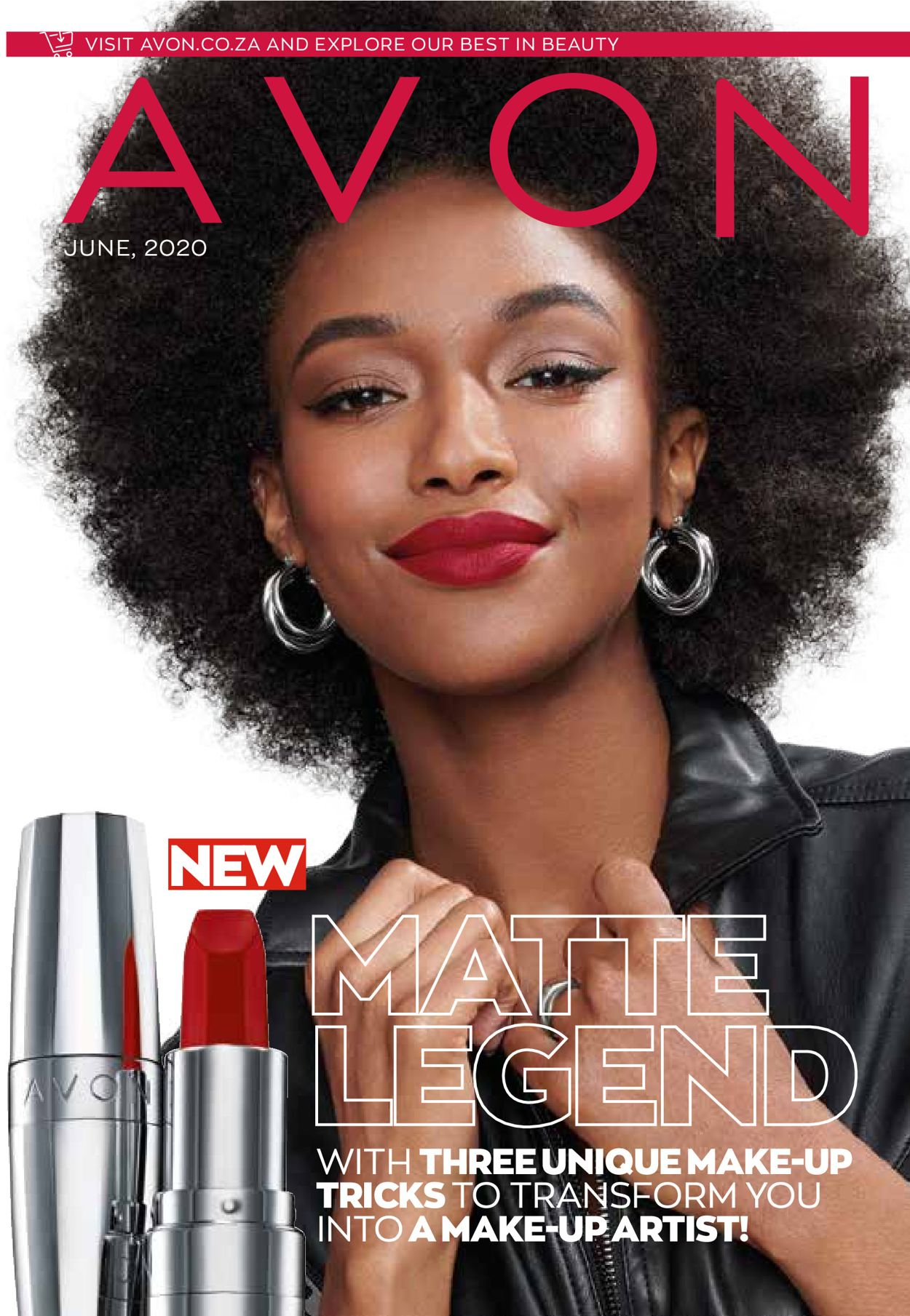 Avon Catalogue - 2020/06/01-2020/06/30