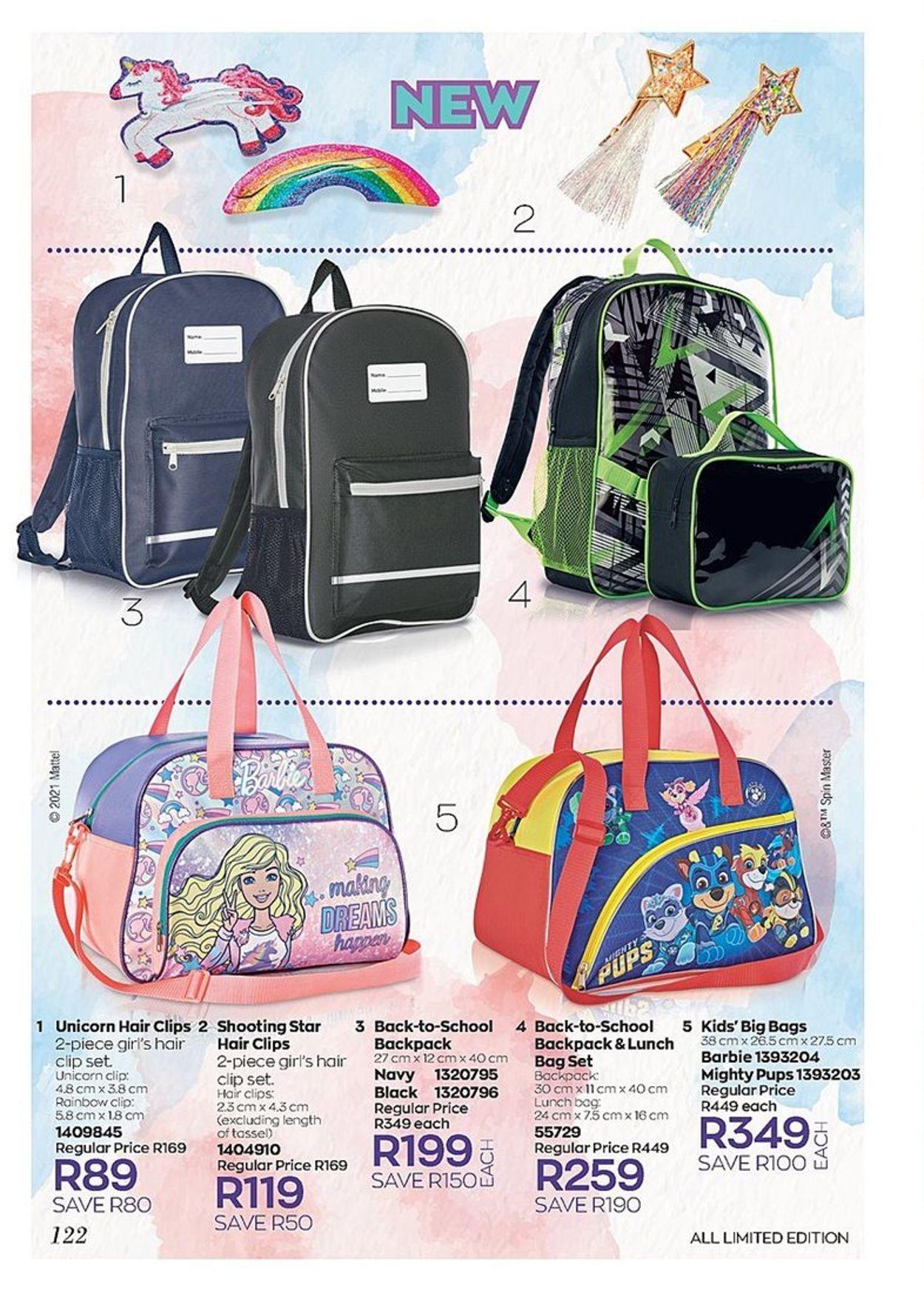 Avon Catalogue - 2021/04/01-2021/04/30 (Page 122)
