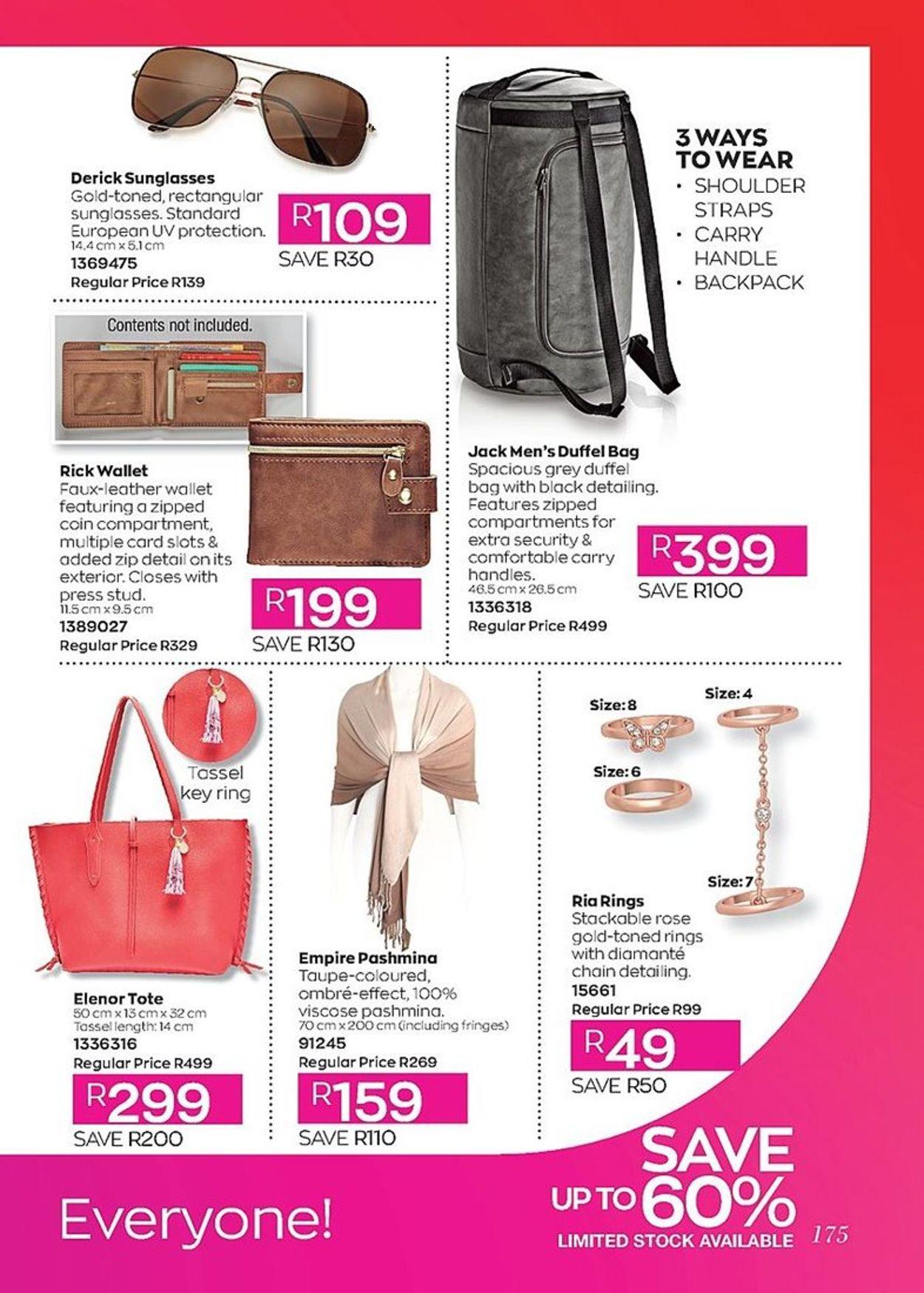 Avon Catalogue - 2021/06/01-2021/06/30 (Page 175)