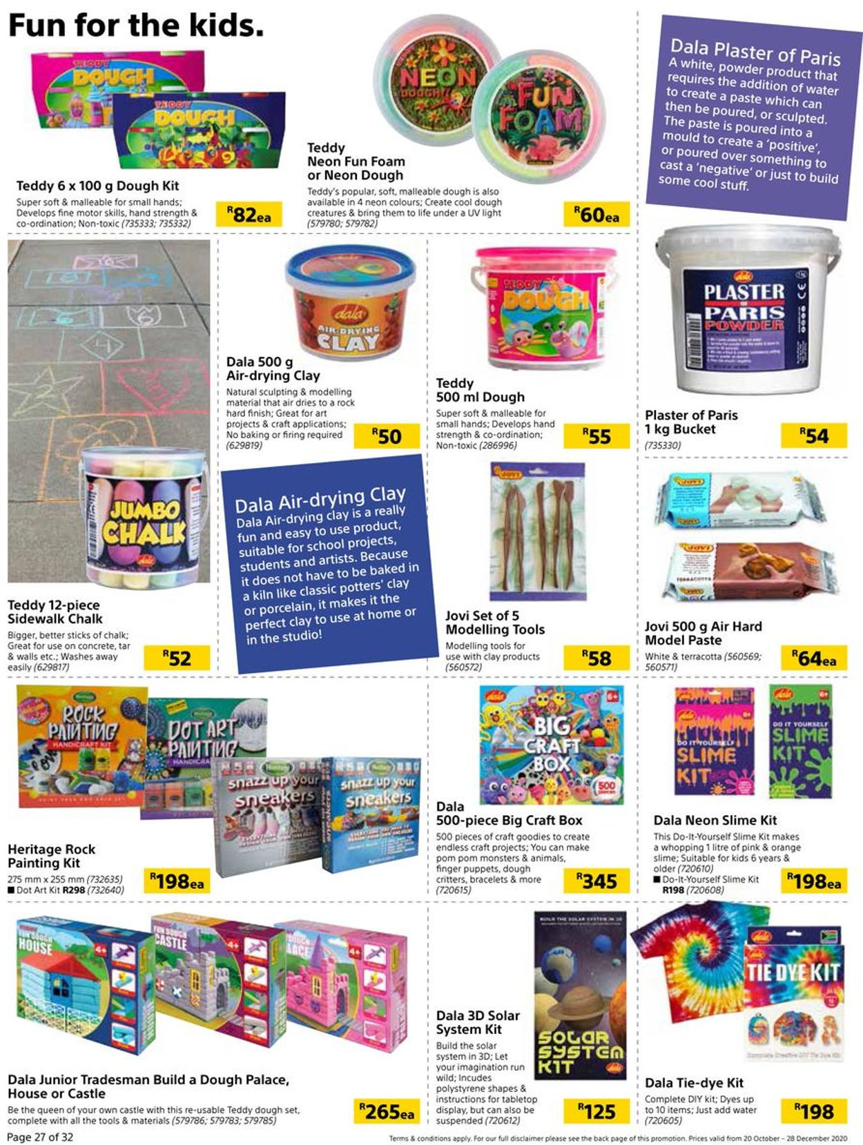 Builders Warehouse Catalogue - 2020/10/20-2020/12/28 (Page 27)