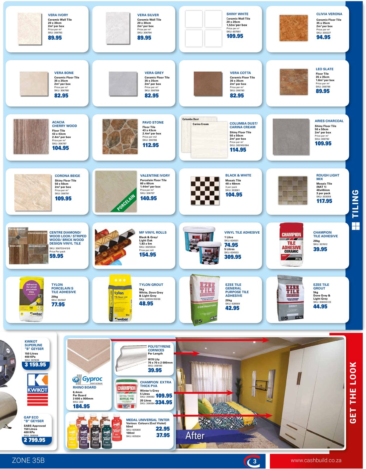 Cashbuild Catalogue - 2020/02/24-2020/03/22 (Page 3)