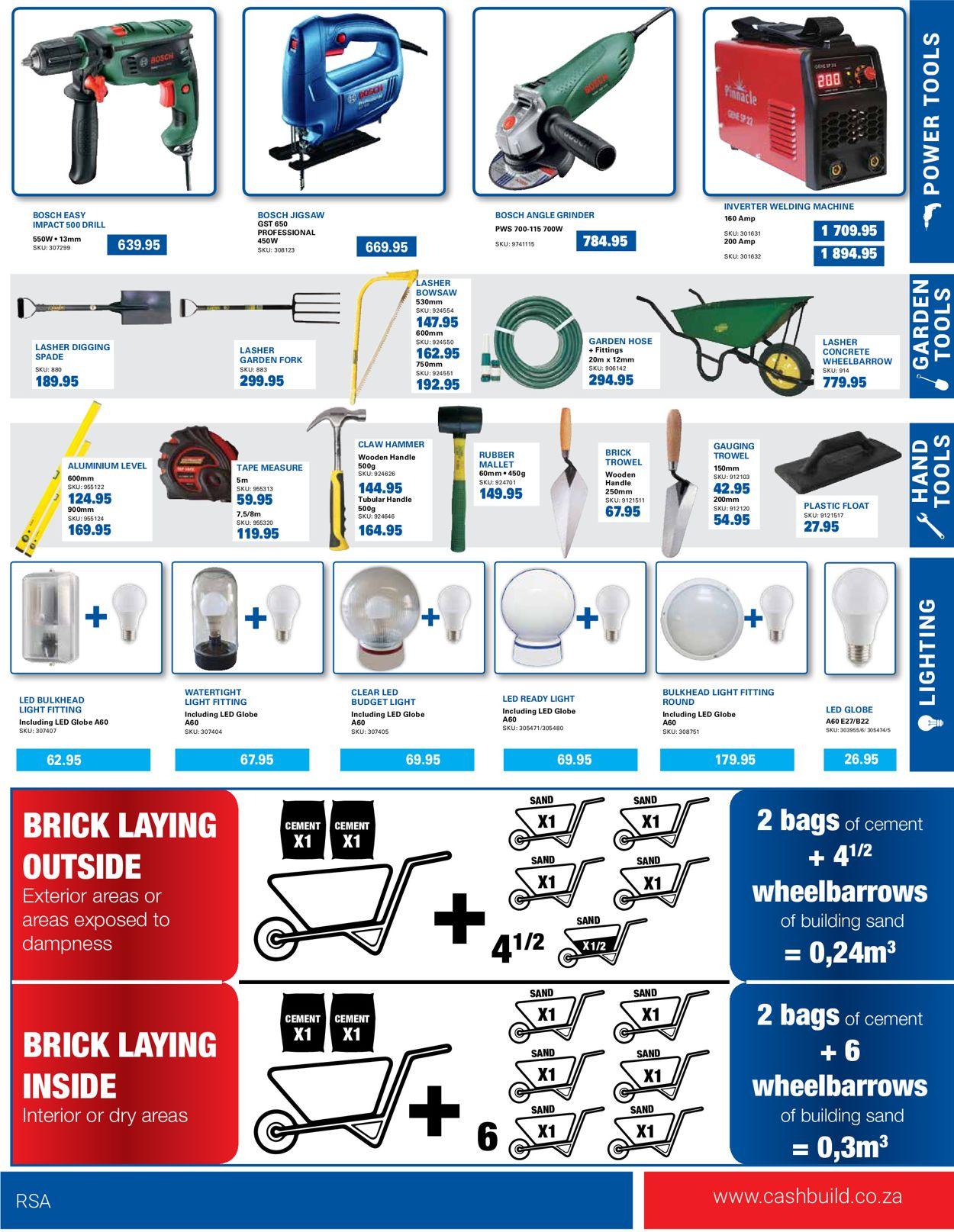 Cashbuild Catalogue - 2020/08/23-2020/09/20 (Page 3)
