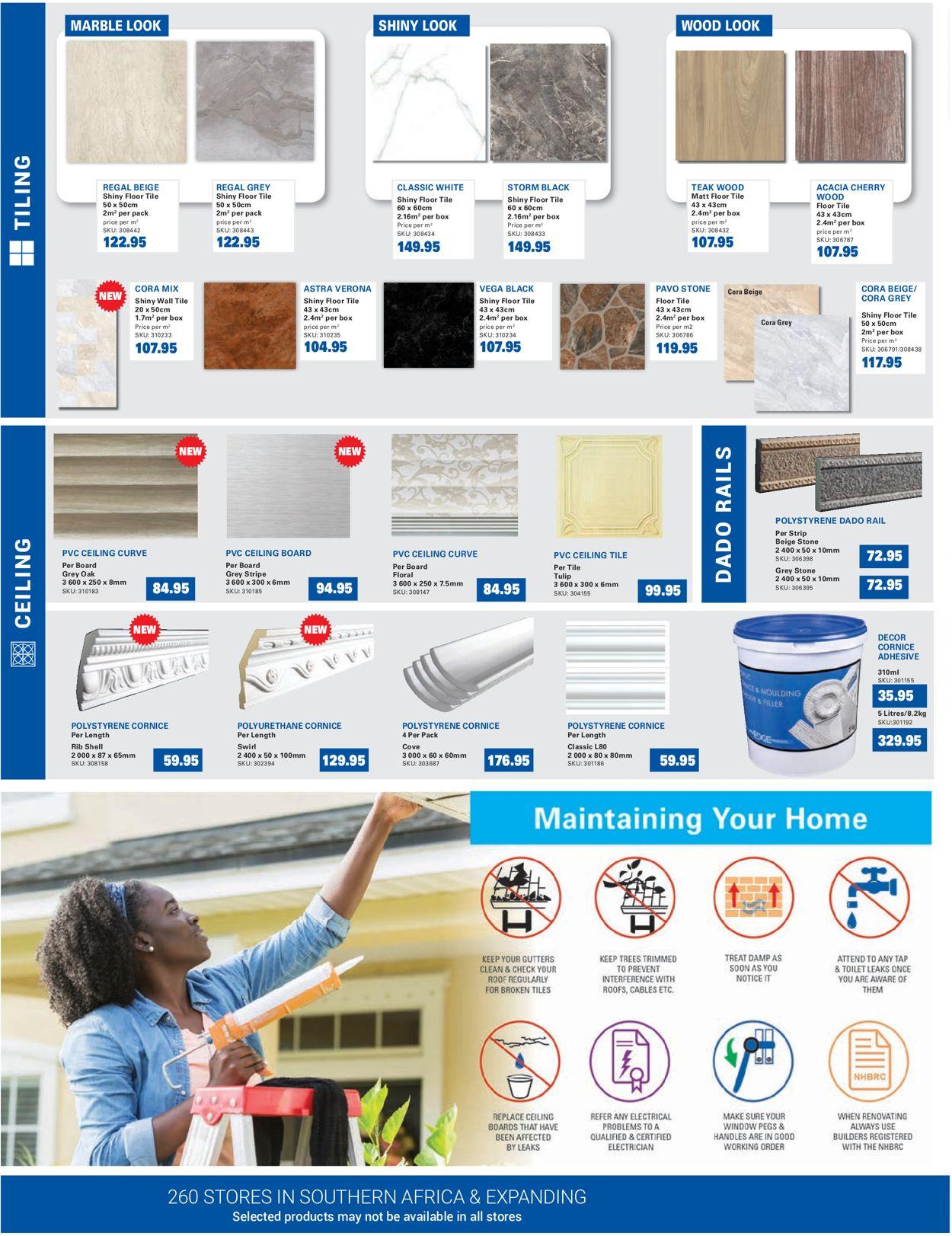 Cashbuild Catalogue - 2021/01/15-2021/01/24 (Page 2)