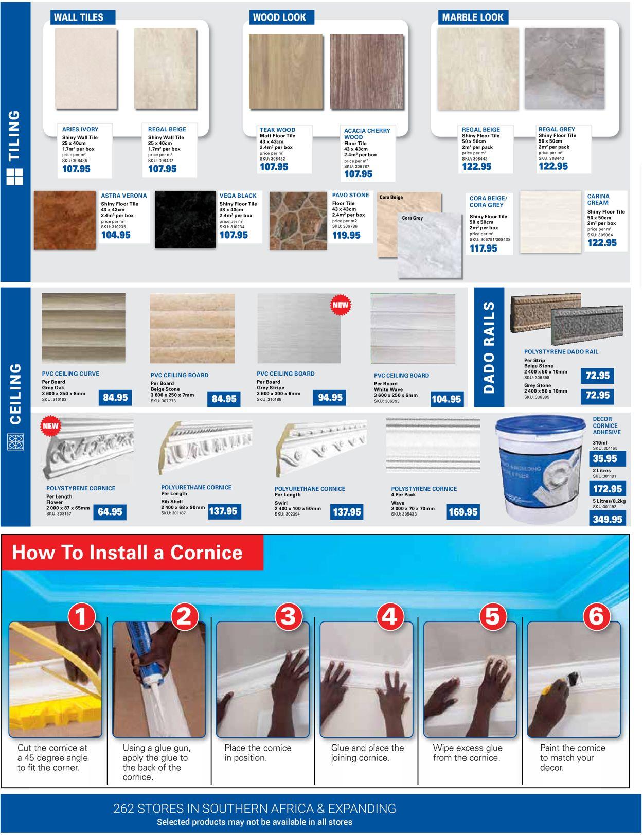 Cashbuild Catalogue - 2021/04/01-2021/04/30 (Page 2)