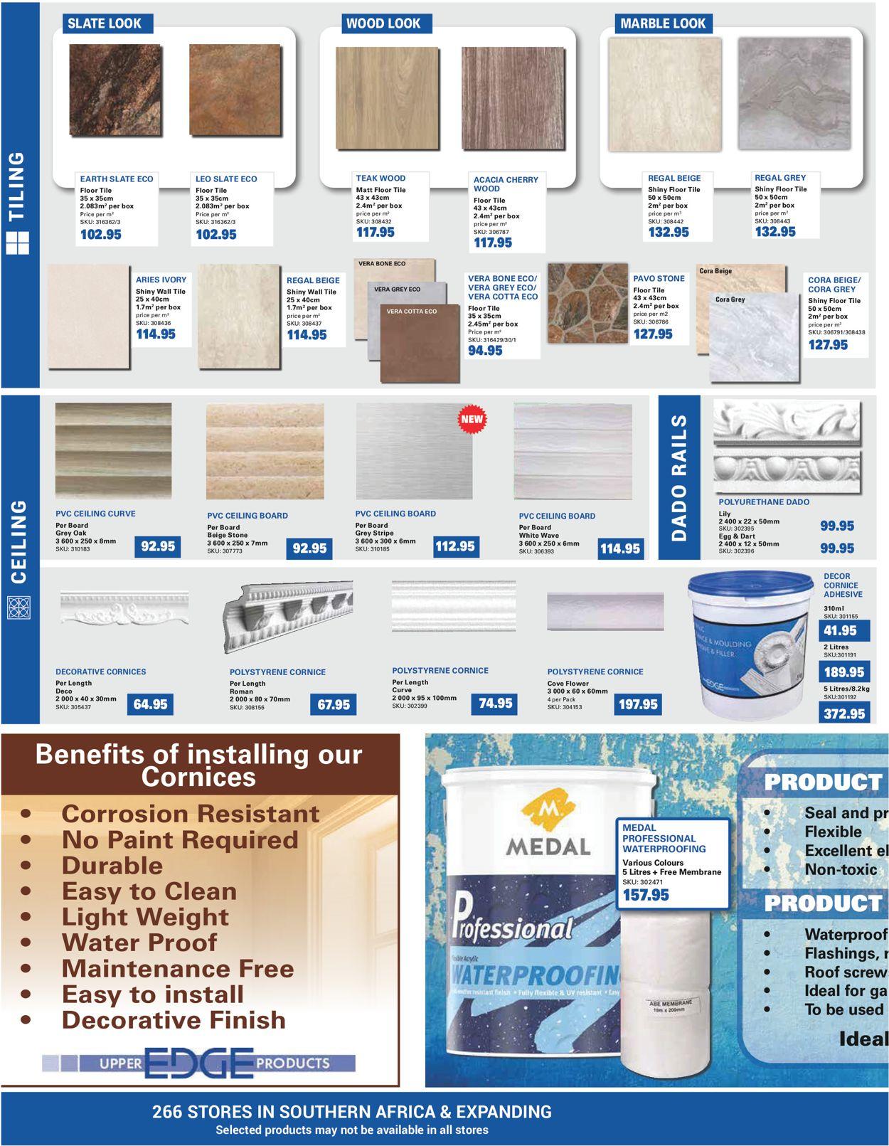 Cashbuild Catalogue - 2021/07/19-2021/07/25 (Page 2)