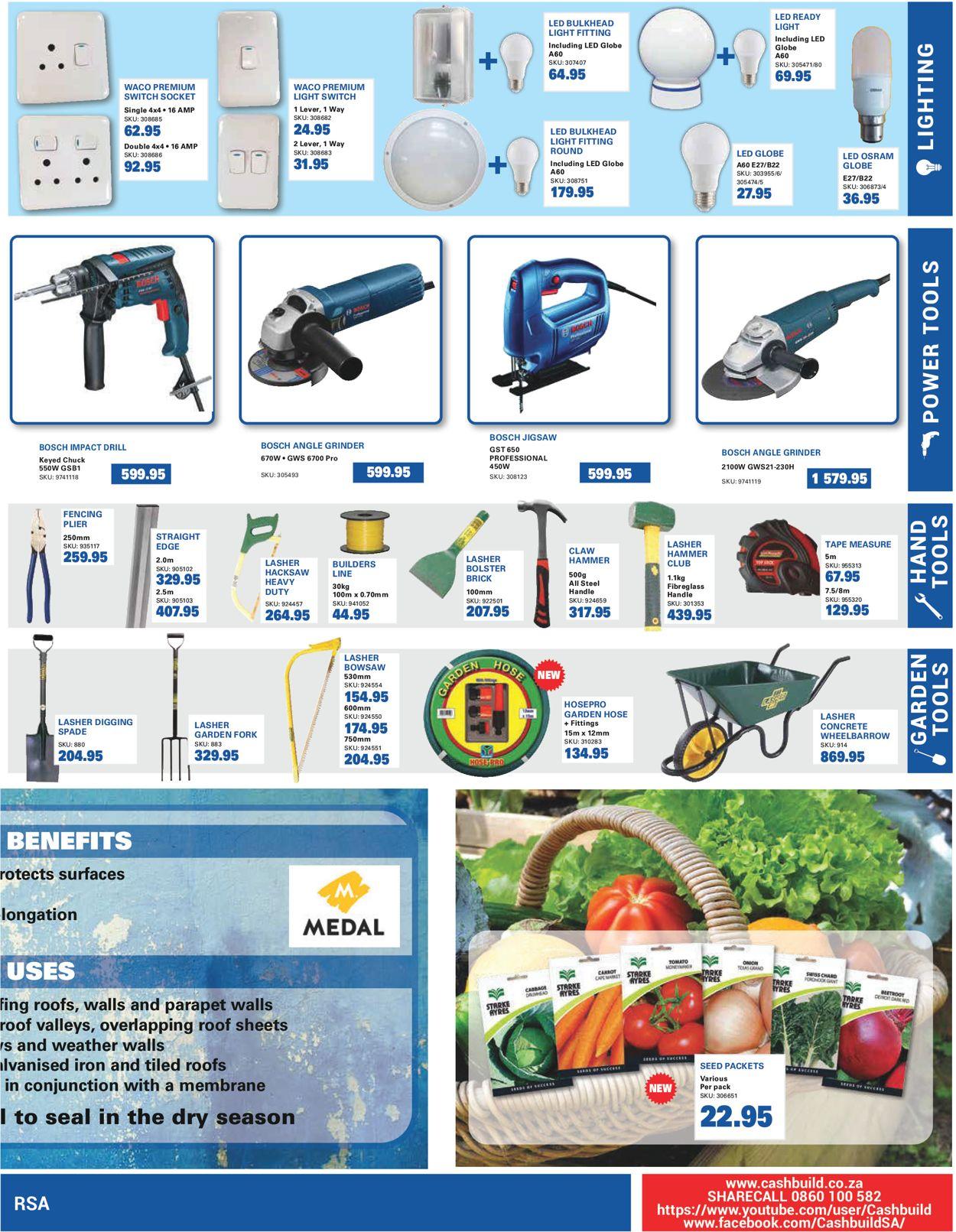 Cashbuild Catalogue - 2021/07/19-2021/07/25 (Page 3)
