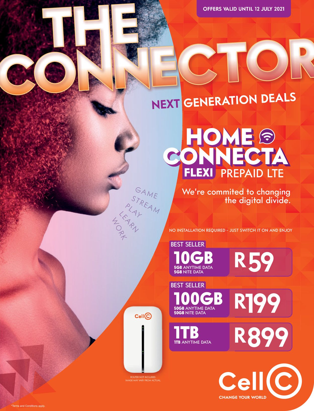 Cell C Catalogue - 2021/06/02-2021/07/12