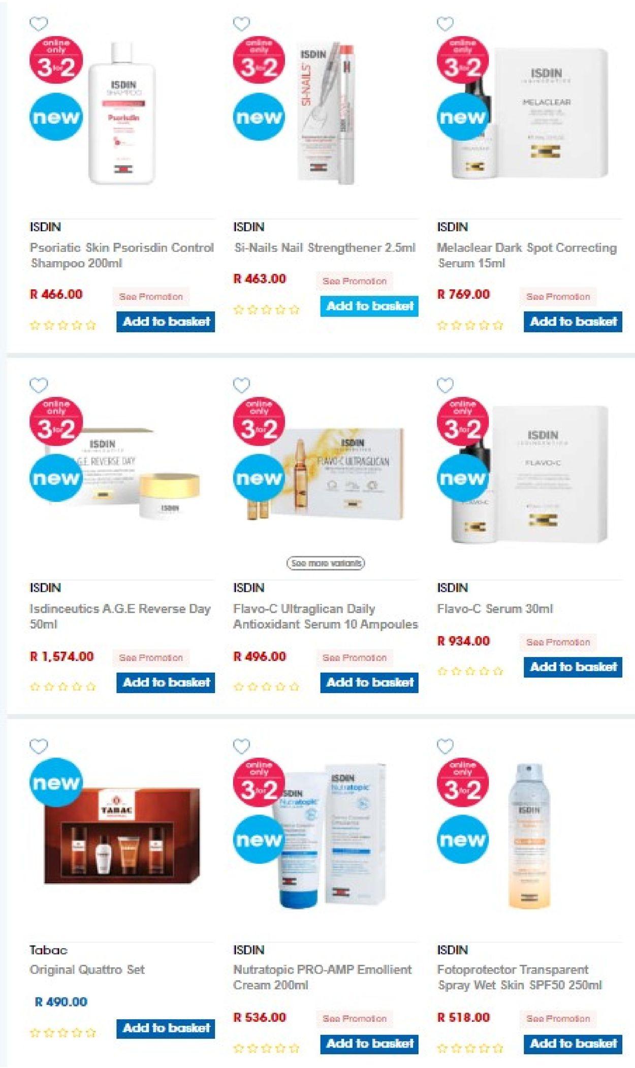 Clicks Catalogue - 2021/07/13-2021/07/19 (Page 10)