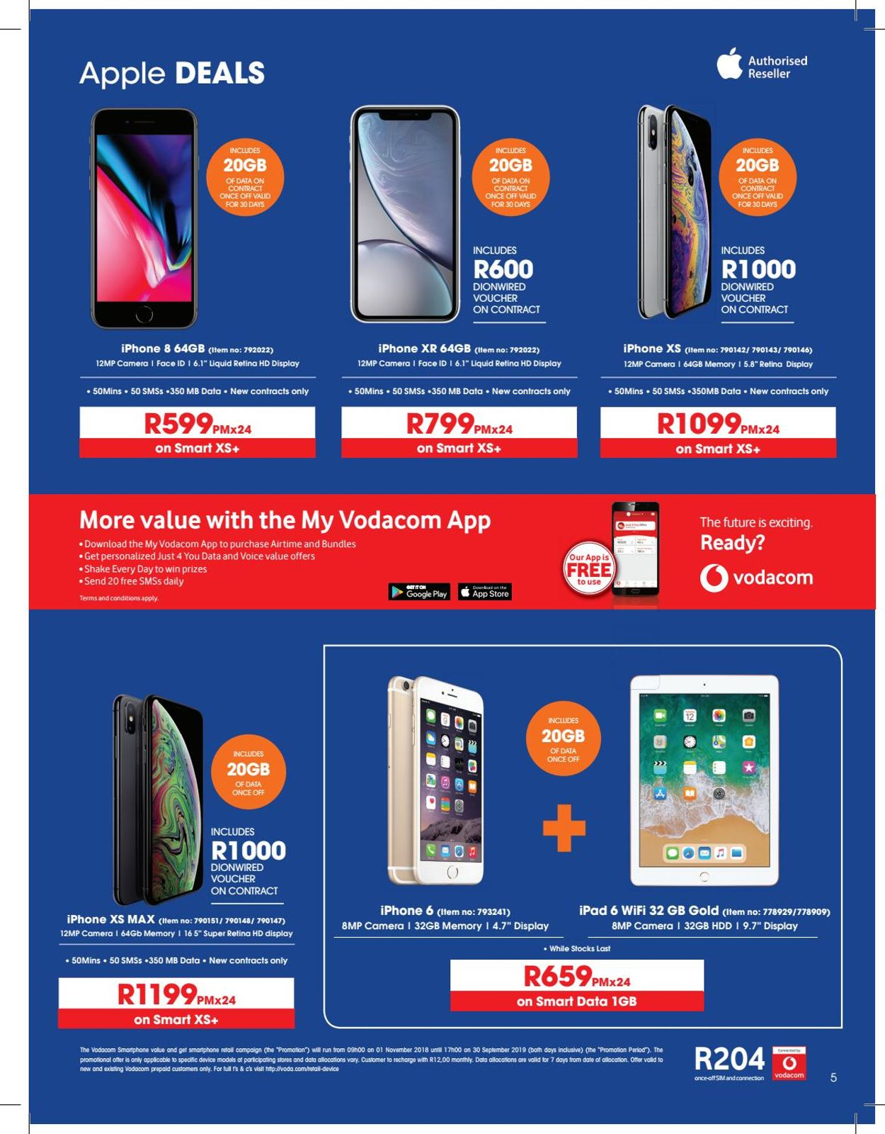 Dion Wired Catalogue - 2019/09/08-2019/10/06 (Page 5)
