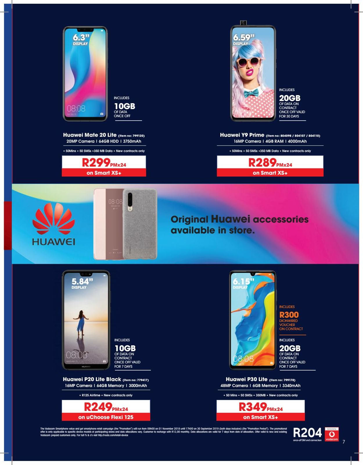 Dion Wired Catalogue - 2019/09/08-2019/10/06 (Page 7)