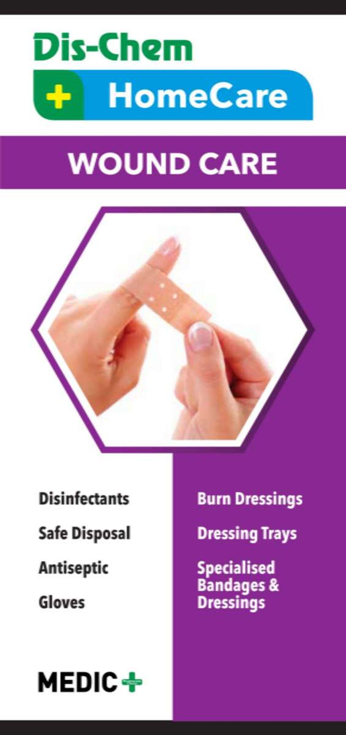 Dis-Chem Catalogue - 2020/04/30-2020/05/07