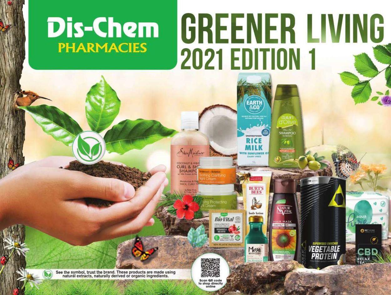 Dis-Chem Catalogue - 2021/04/16-2021/06/30
