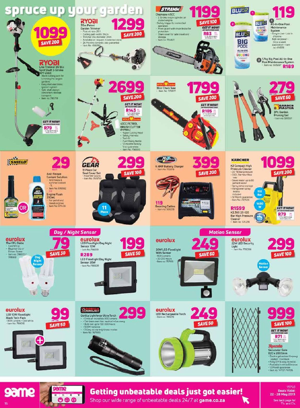Game Catalogue - 2019/05/22-2019/05/28 (Page 16)