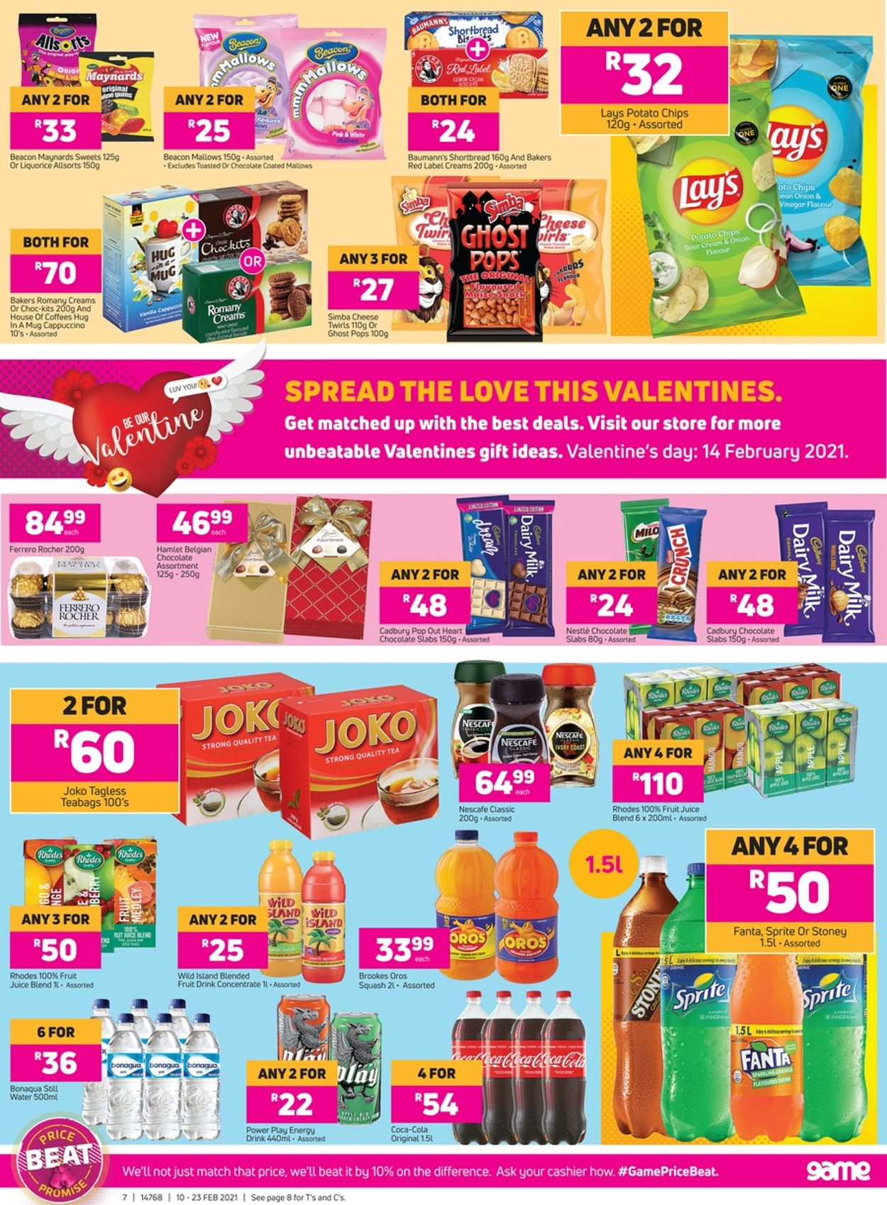 Game Catalogue - 2021/02/10-2021/02/23 (Page 2)