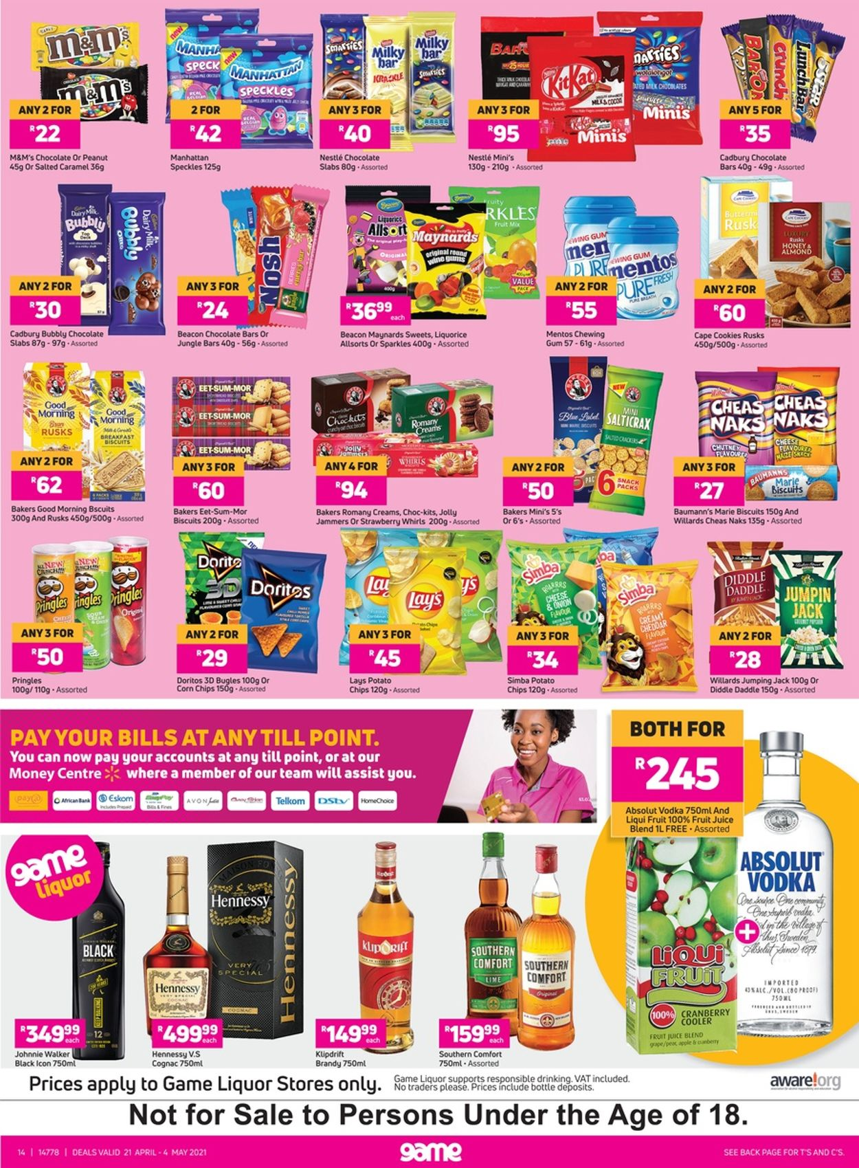 Game Catalogue - 2021/04/21-2021/05/04 (Page 3)