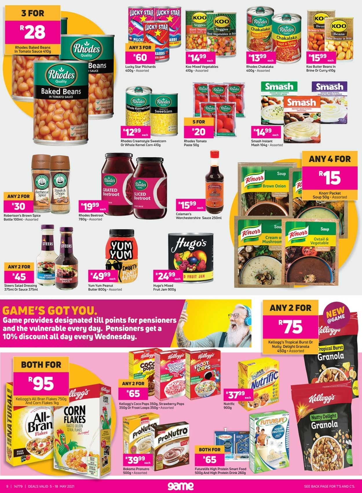 Game Catalogue - 2021/05/05-2021/05/18 (Page 2)