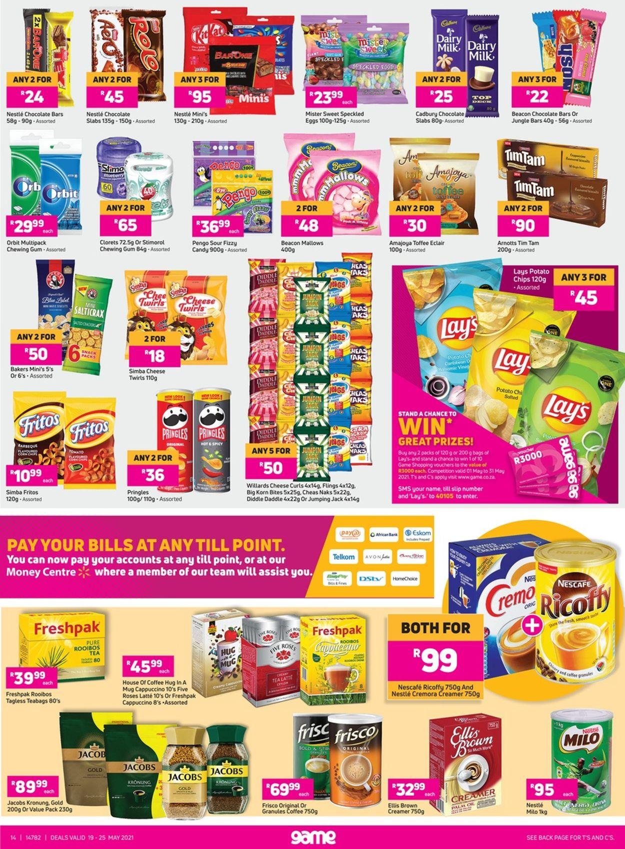 Game Catalogue - 2021/05/19-2021/05/25 (Page 3)