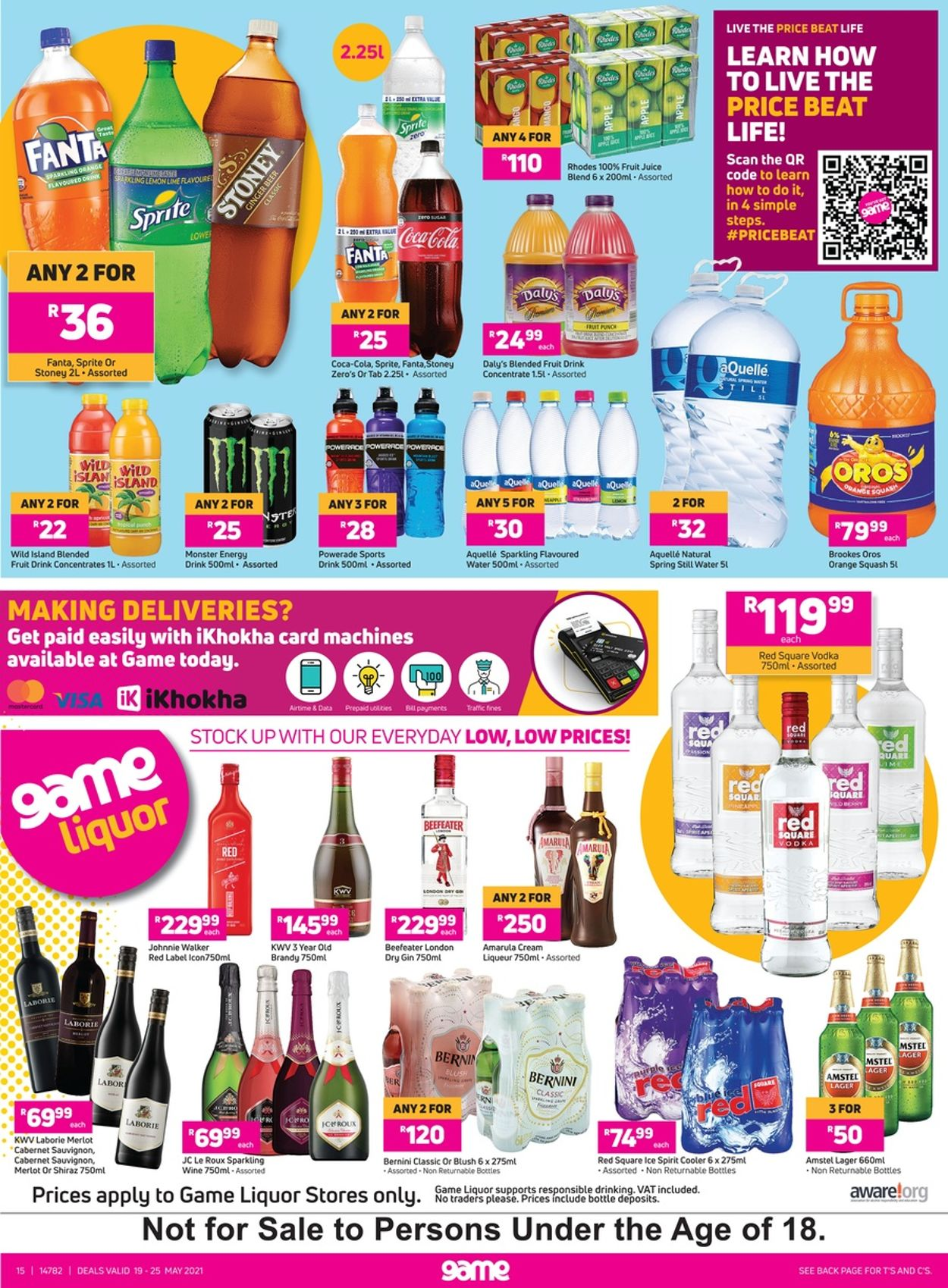 Game Catalogue - 2021/05/19-2021/05/25 (Page 4)