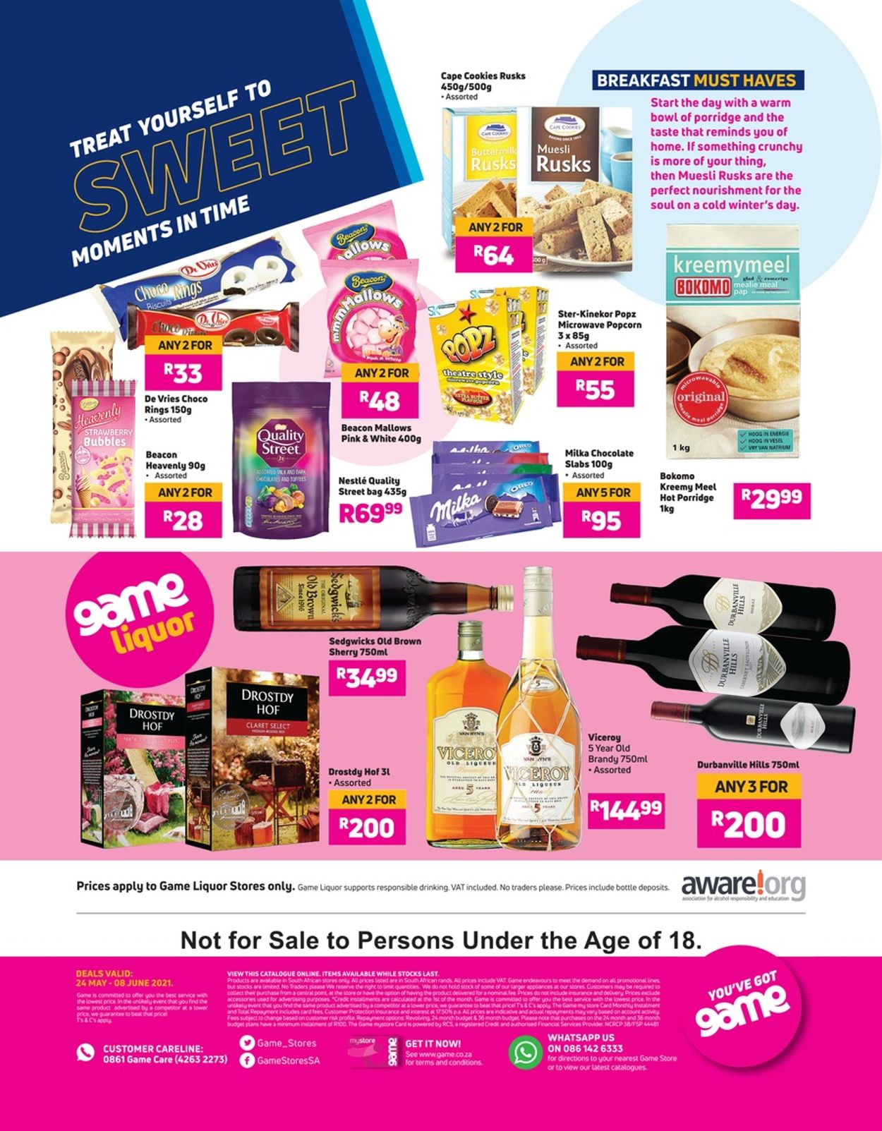 Game Catalogue - 2021/05/26-2021/06/08 (Page 8)