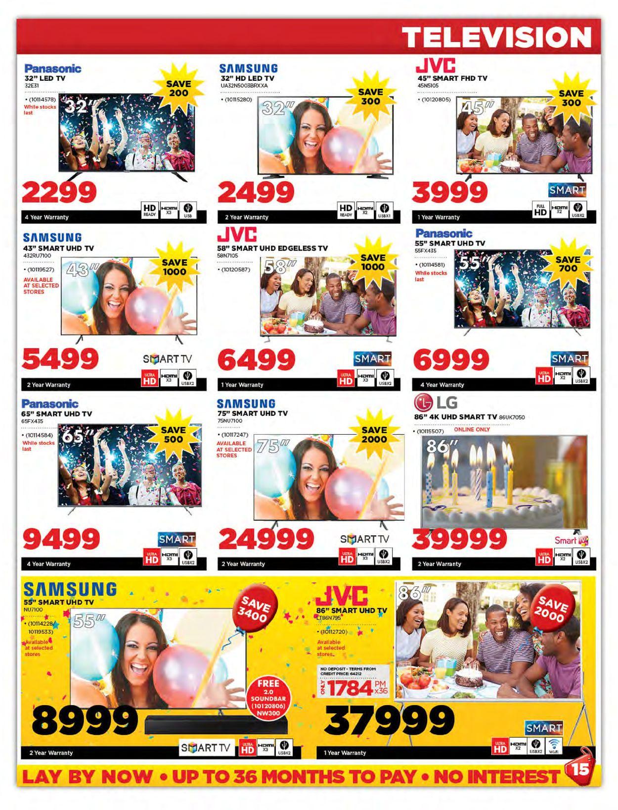 HiFi Corp Catalogue - 2019/10/24-2019/10/30 (Page 15)