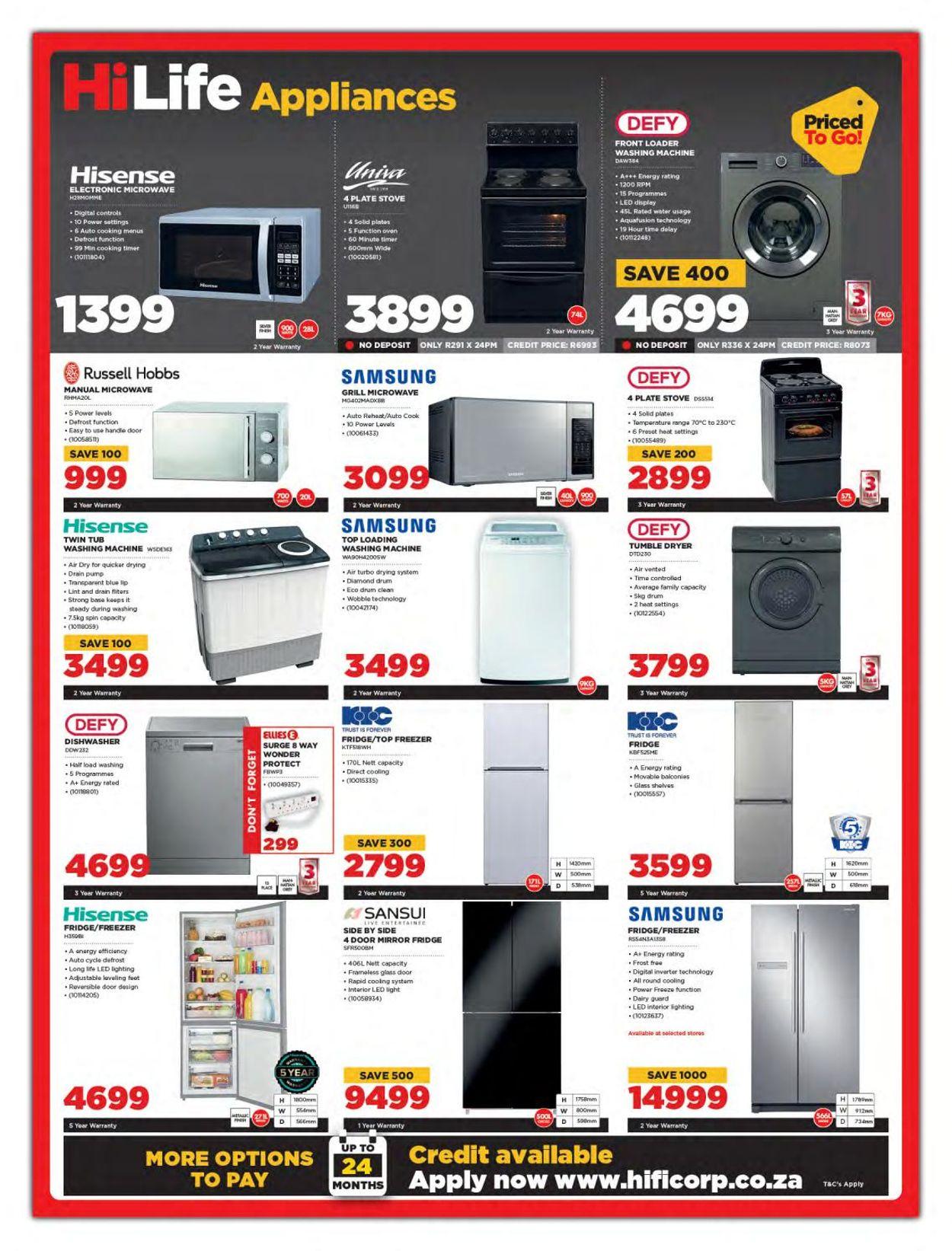 HiFi Corp Catalogue - 2020/07/30-2020/08/04 (Page 4)