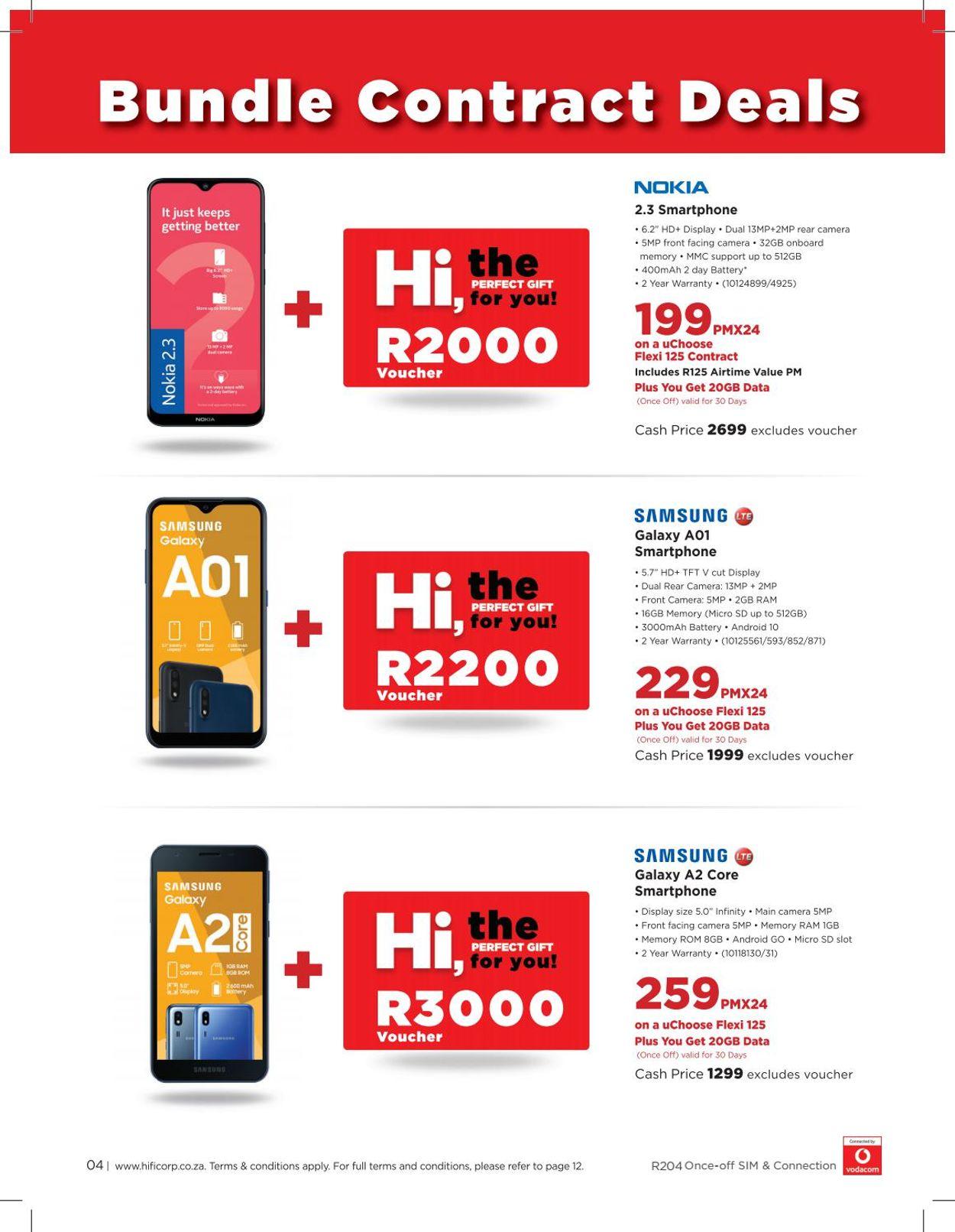 HiFi Corp Catalogue - 2021/02/08-2021/03/07 (Page 4)