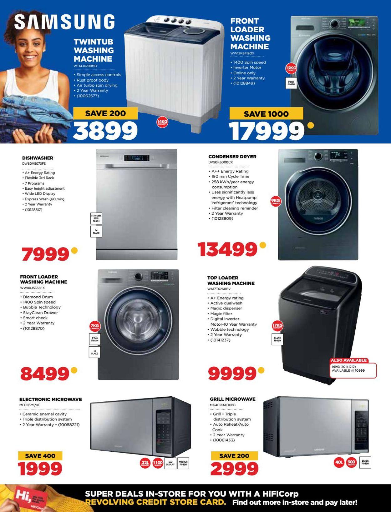 HiFi Corp Catalogue - 2021/05/12-2021/05/23 (Page 6)
