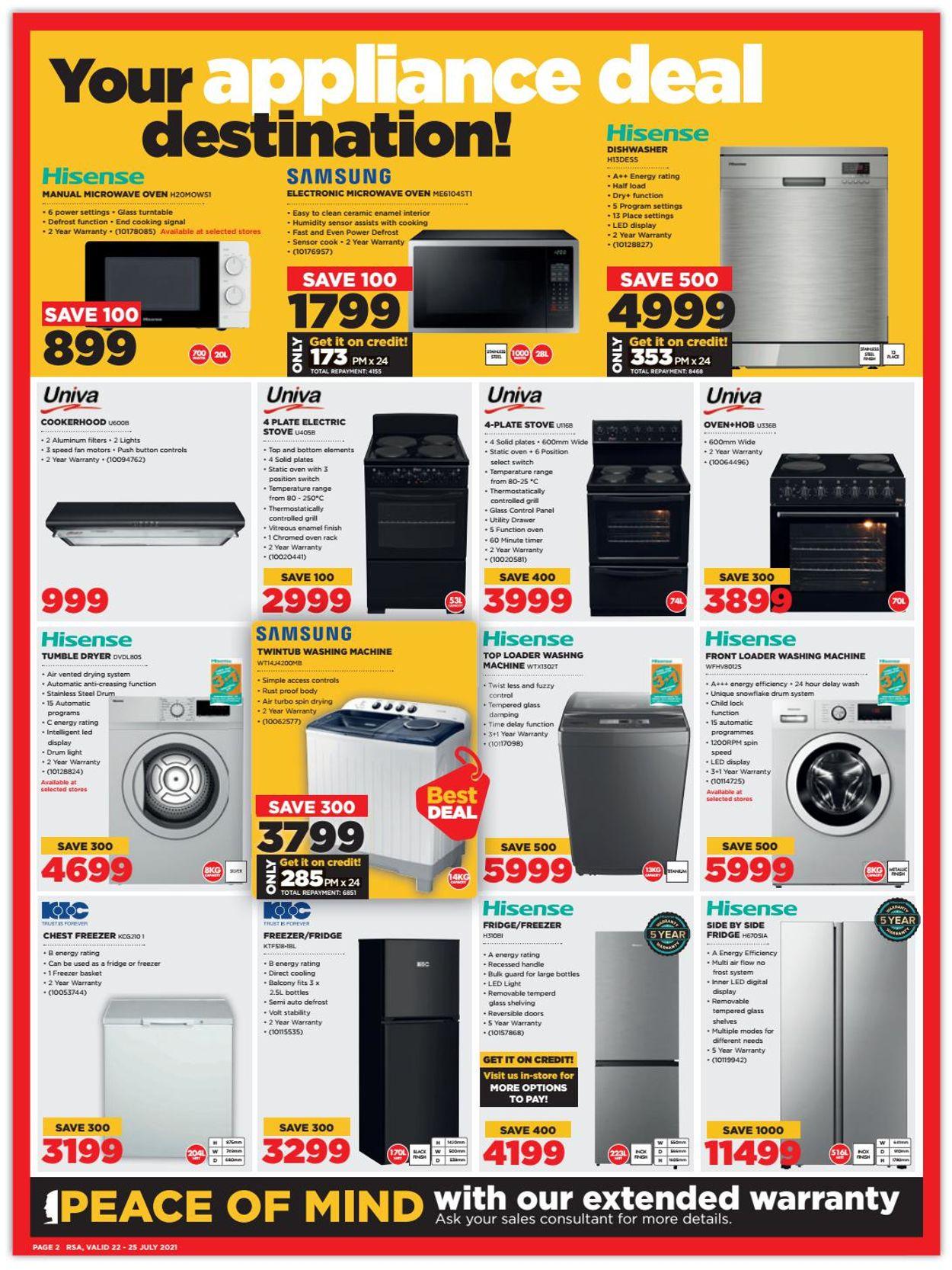 HiFi Corp Catalogue - 2021/07/22-2021/07/25 (Page 2)