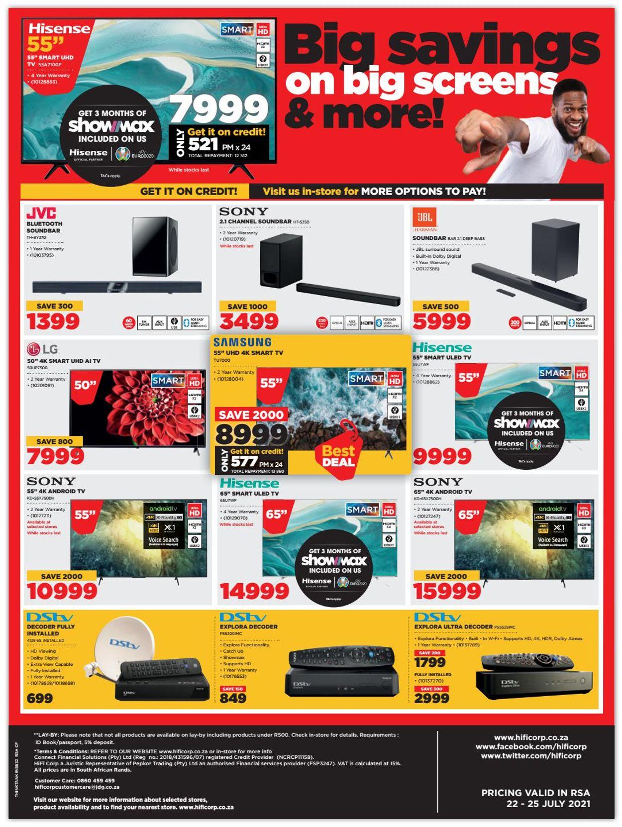 HiFi Corp Catalogue - 2021/07/22-2021/07/25 (Page 8)