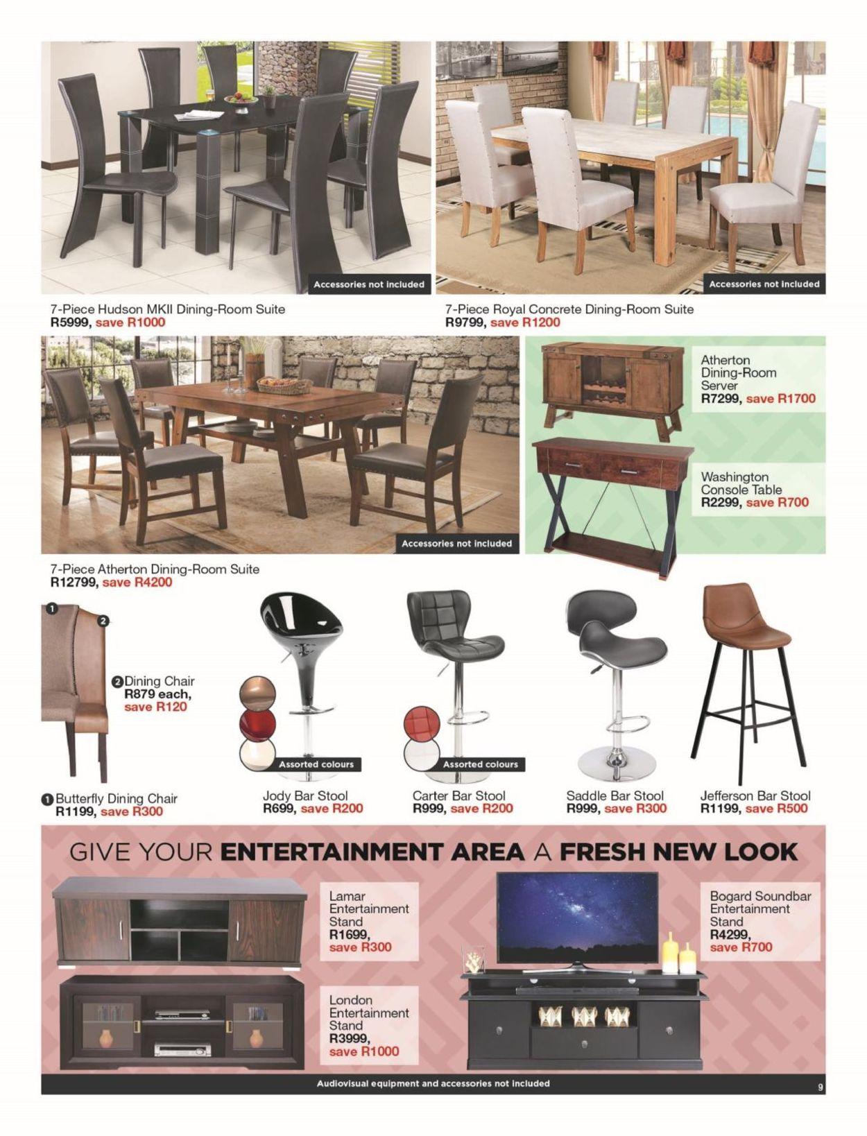 House & Home Catalogue - 2019/08/20-2019/10/06 (Page 8)