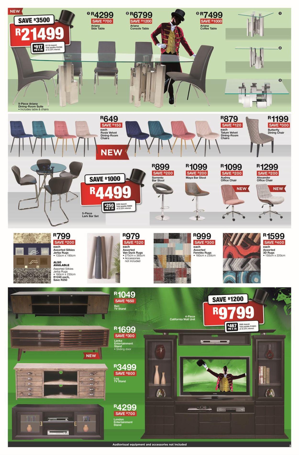 House & Home Catalogue - 2020/02/03-2020/02/23 (Page 3)