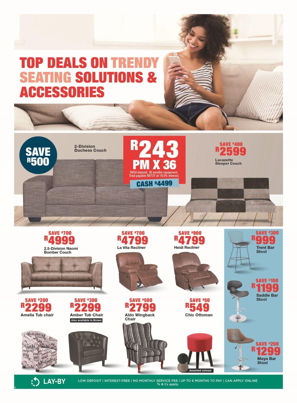 House & Home Catalogue - 2021/01/25-2021/01/31 (Page 6)