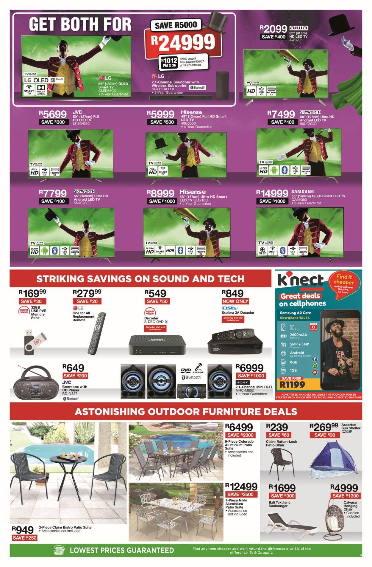 House & Home Catalogue - 2021/02/08-2021/02/14 (Page 3)