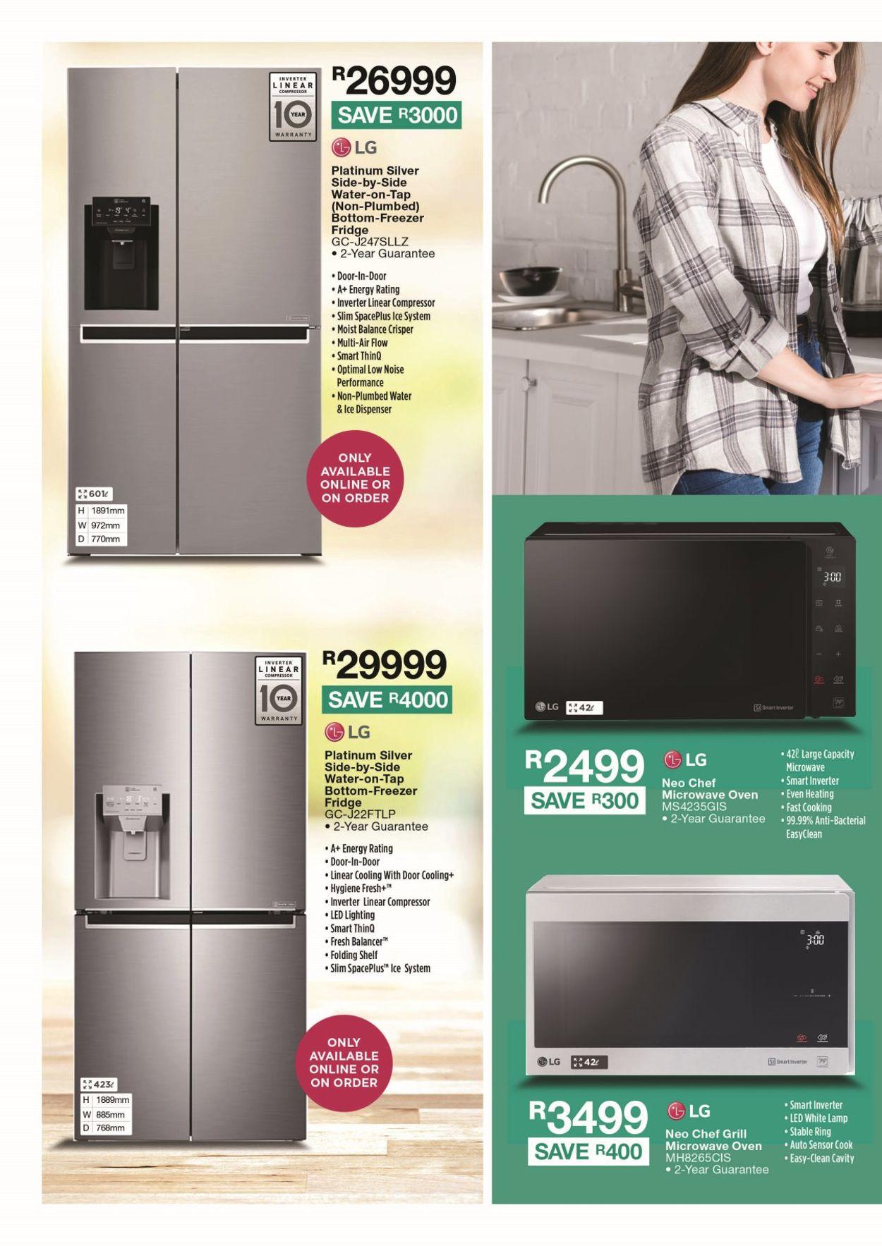 House & Home Catalogue - 2021/05/31-2021/07/04 (Page 4)