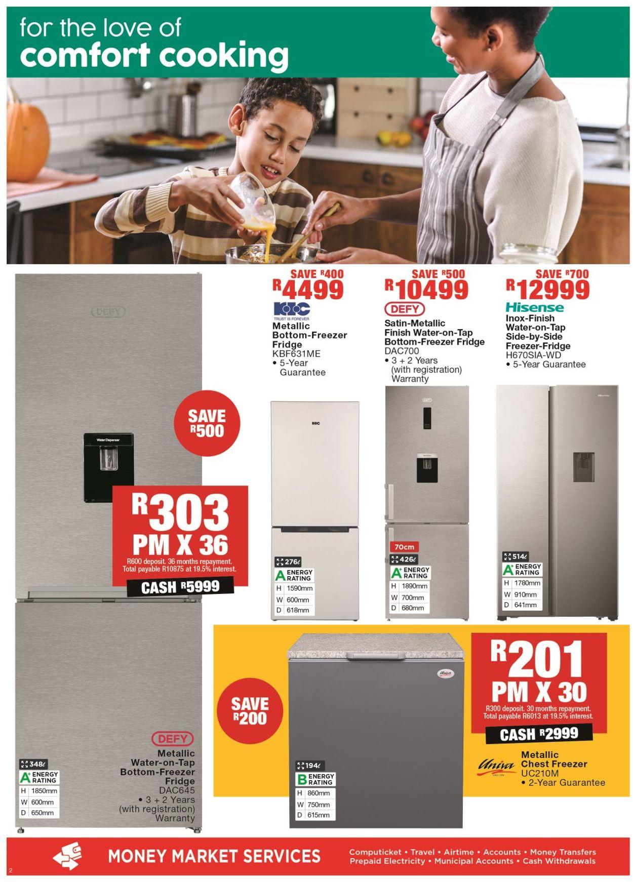 House & Home Catalogue - 2021/06/14-2021/06/20 (Page 2)